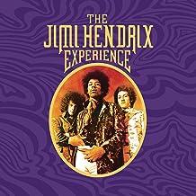 The Jimi Hendrix Experience [Vinilo]