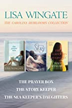 The Carolina Heirlooms Collection: The Prayer Box / The Story Keeper / The Sea Keeper's Daughters (A Carolina Heirlooms Novel)