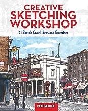 Best creative sketching workshop book Reviews