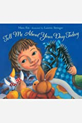 Tell Me About Your Day Today Kindle Edition