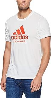 adidas Men's Freelift Logo T-Shirt