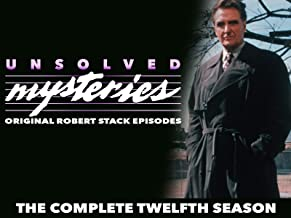 Best Unsolved Mysteries: Original Robert Stack Episodes Review