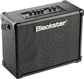 Blackstar ID: Core 40 V2 40W Digital Stereo Guitar Combo Amp Level 2 Black 190839124661