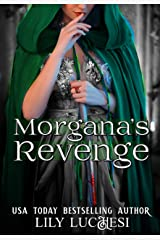 Morgana's Revenge: A Coven Series Prequel Set in the Time of King Arthur (The Coven Series) Kindle Edition