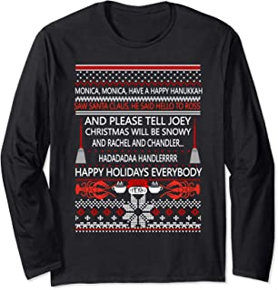 monica monica have a happy hanukkah shirt