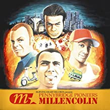 Best millencolin pennybridge pioneers Reviews