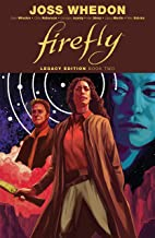 Firefly Legacy Edition Book Two
