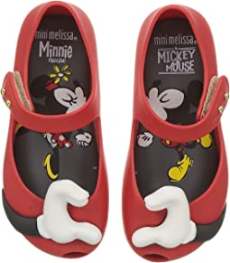 efd0250c9d217 Girls Mini Melissa Shoes