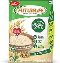 Haldiram's Futurelife Smart Oats 500g No Added Flavour