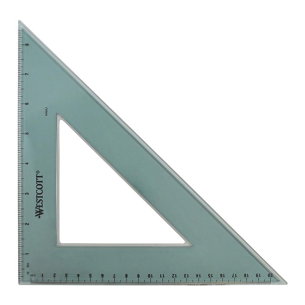Westcott Triangular Scale (KT-85)