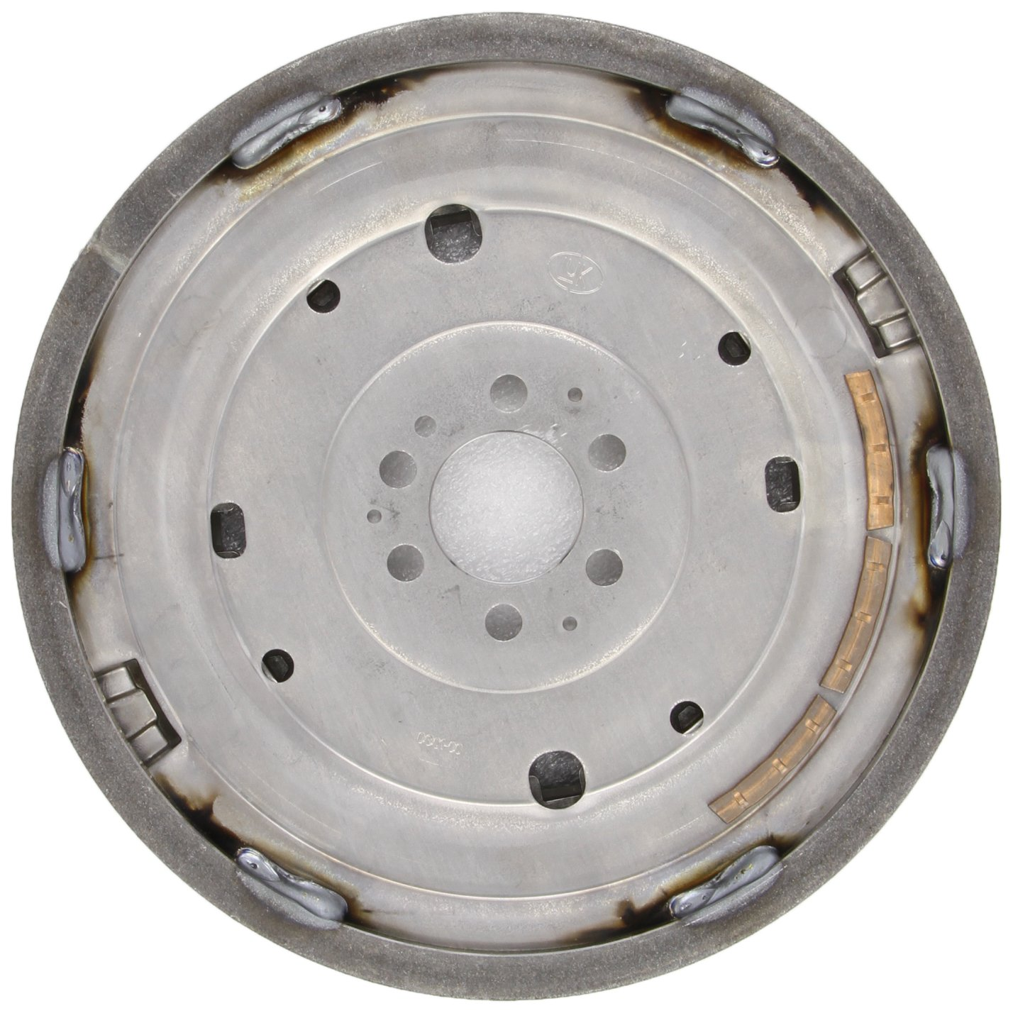 LUK 415053109 Flywheel DMF