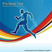 beep test audio mp3