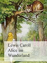 Alice im Wunderland (German Edition)