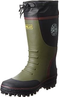 [フクヤマゴム] 長靴 スパイクジョイ#3 メンズ