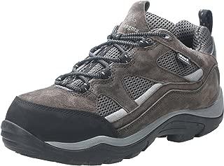 Men's Waterproof Hiking Shoes Skid-Proof Walking Sneaker for Running Trekking Outdoor