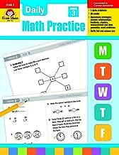 Evan-Moor Daily Math Practice, Grade 3