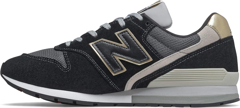 Los 1 year warranty Angeles Mall New Balance Men's 996 V2 Sneaker