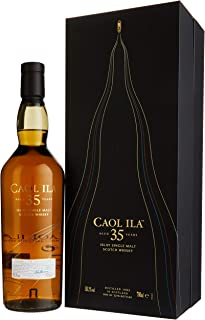 Caol Ila 35 Jahre Special Release Single Malt Whisky 1 x 0.7 l