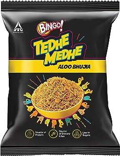 Bingo! Tedhe Medhe Aloo Bhujia - 200 g