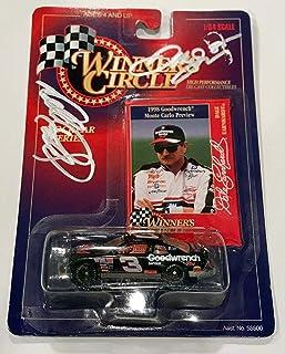 e44dc49147e Dale Earnhardt Sr   Dale Earnhardt Jr Dual Signed 1 64 GM NASCAR Diecast Car