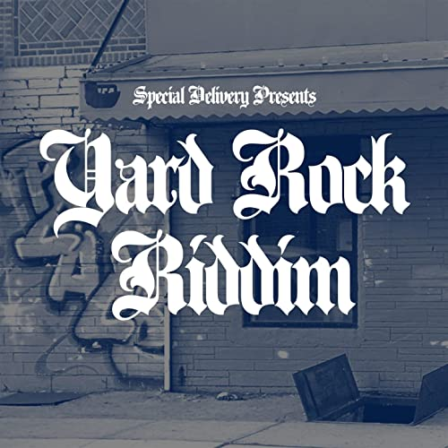 Yard Rock Riddim by Various artists on Amazon Music - Amazon com