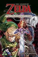 The Legend of Zelda: Twilight Princess, Vol. 6 (6)