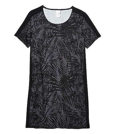 Lole Arabella Dress (Black Jungle Palm) Women