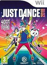 Just Dance 2018 (Nintendo Wii) [Importación inglesa]