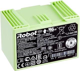 【正規品】 リチウムイオンバッテリー ルンバ i7+ / i7 / e5 対応 アイロボット 4624864