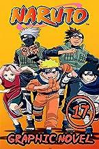 Naru: Book 17 Includes Vol 49 - 50 -51 - Great Shonen Manga Naruto Action Graphic Novel For Adults, Teenagers, Kids, Manga Lover
