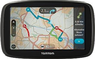 TomTom GO 50 - GPS para Coches de 5.0