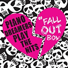 Piano Dreamers Play the Hits of Fall Out Boy