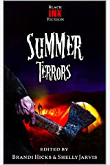 Summer Terrors (Holiday Horrors) Kindle Edition