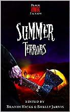 Summer Terrors (Holiday Horrors) (English Edition)