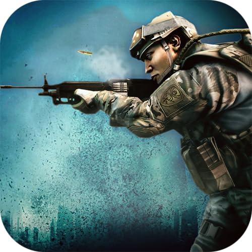 Brave Commando Frontier War 16