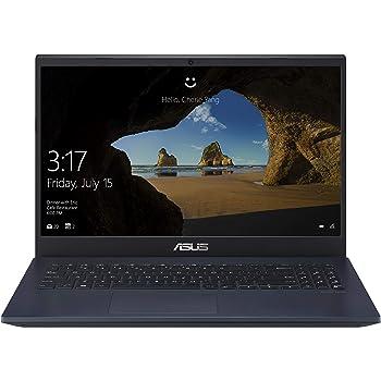 "ASUS Laptop RX571GT-BQ499T, Notebook con Monitor 15,6"" FHD, Anti-Glare, Intel Core i7-9750H, RAM 16GB DDR4, Grafica NVIDIA GeForce GTX 1650, HDD 512GB SSD PCIE + 32GB SSD, Windows 10, Grigio scuro"