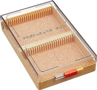 サンプラテック プレパラートボックス PB-50 1個入