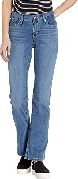 d7dc1e34e4f Levis womens 529 curvy boot cut | Shipped Free at Zappos