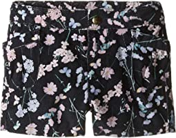 Cord Printed Shorts (Infant)