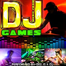 Music from DJ Games [Clean]