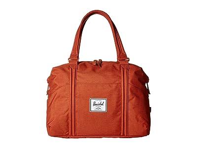 Herschel Supply Co. Strand (Picante Crosshatch) Duffel Bags
