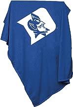 NCAA Duke Blue Devils Sweatshirt blanket