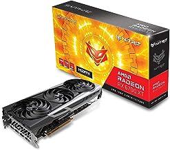Sapphire Nitro+ AMD Radeon RX 6700 XT Gaming Graphics Card with 12GB GDDR6, AMD RDNA 2