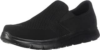 Skechers for Work Men's Flex Advantage Mcallen Work Shoe