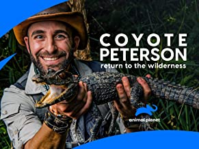 Coyote Peterson: Return to the Wilderness Season 1
