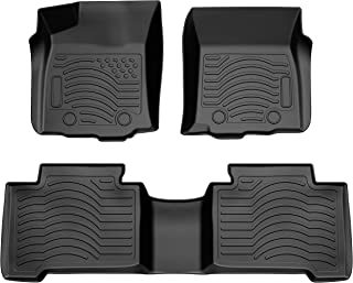 2018 tacoma all weather mats