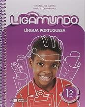 Ligamundo. Português - 1º Ano