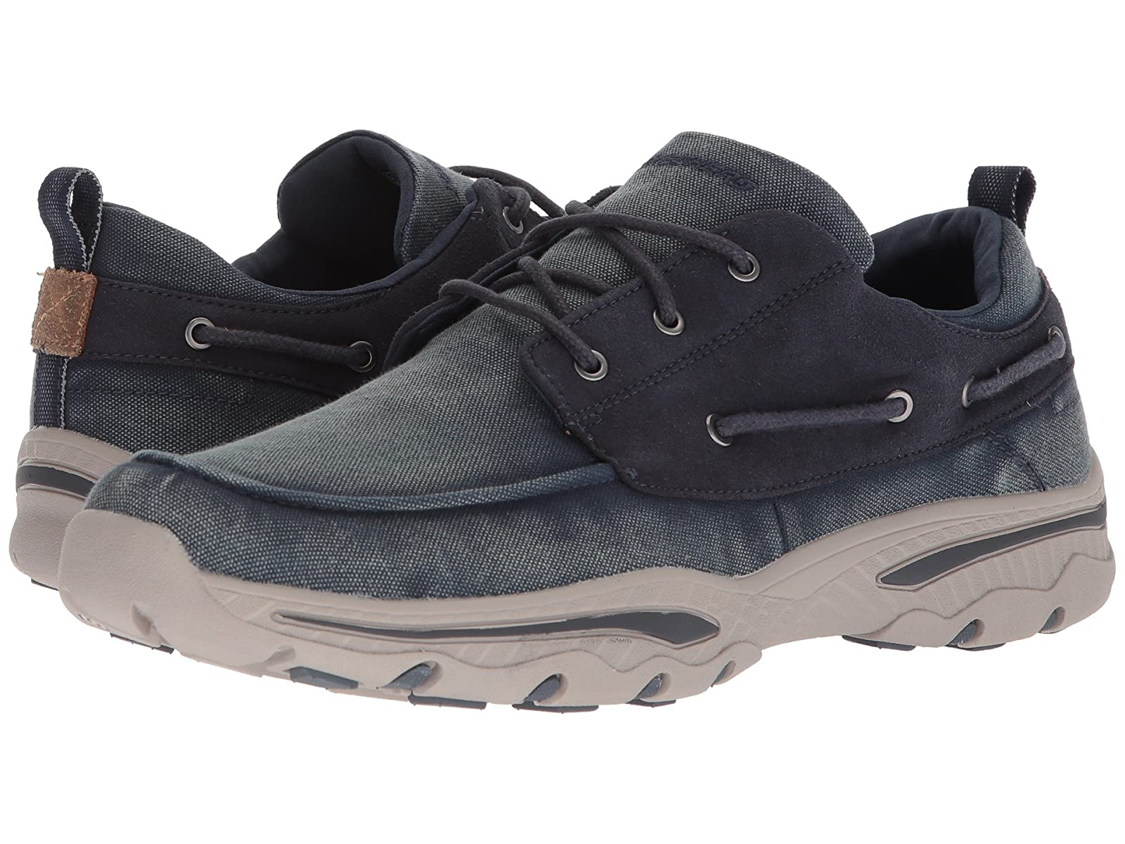 SKECHERS Relaxed Fit: Creston - VosenSelling fashionable and eye-catching shoes