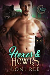 Hexes & Howls (Celestial Falls Book 3) Kindle Edition