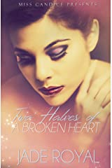 Two Halves of a Broken Heart Kindle Edition